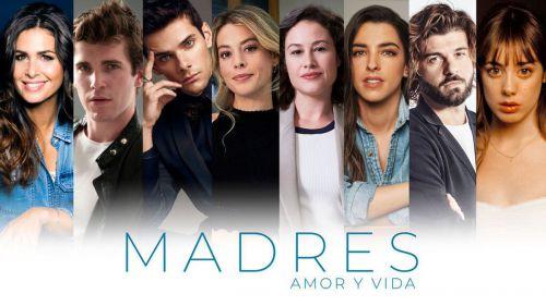 Nuria Roca, Álvaro Rico, Nuria Herrero, Belén Écija, Júlia Molins, Eric Masip y Jordi Coll se unen a la cuarta temporada de 'Madres. Amor y Vida'