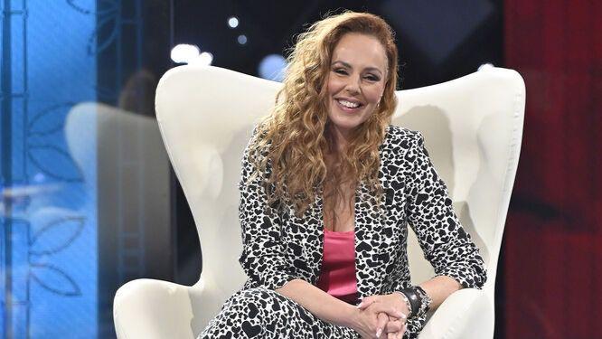 'Rocío, contar la verdad para seguir viva' contundente con una media del 27,5% de share