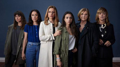 Comienza el rodaje de 'Intimidad', la nueva serie original española de Netflix