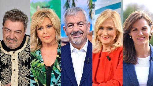 Mediaset: Primeros nombres confirmados de 'Los miedos de…'