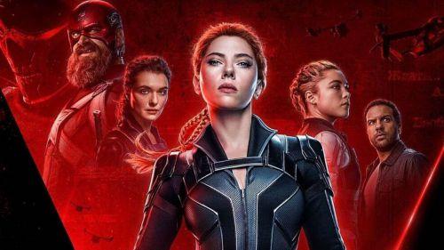 'Viuda Negra', 'Supernormal' y 'Un lugar para soñar' entre los estrenos del fin de semana