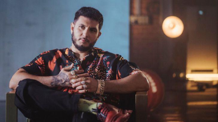 Amazon Prime Video estrenará en exclusiva la docuserie 'El Principito es Omar Montes', producida por Mediaset España