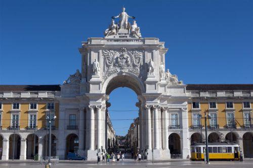 Lisboa es el destino perfecto para pasar unas vacaciones en familia