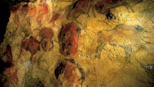 Ruta de cuevas por España