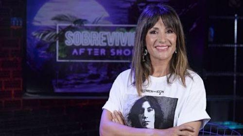 Nagore Robles está de enhorabuena: Mediaset renueva y amplía 'Sobreviviré'