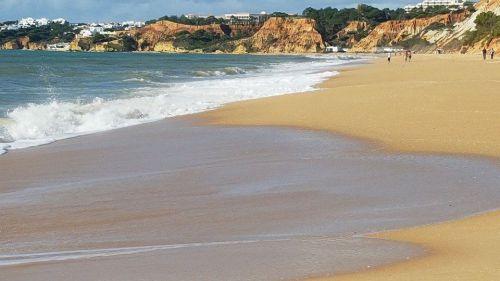 Te mostramos las mejores playas de Lisboa