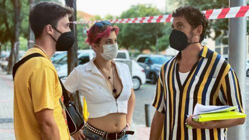 Rainbow: La nueva película de Paco León se estrenará solo en Netflix