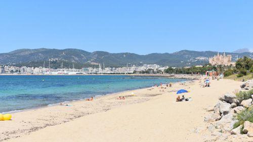 ¿Cuáles son las mejores playas de Palma de Mallorca?