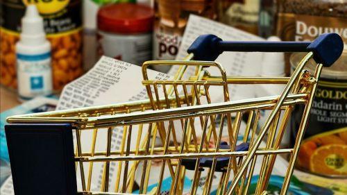 Ahorra también a la hora de ir al supermercado