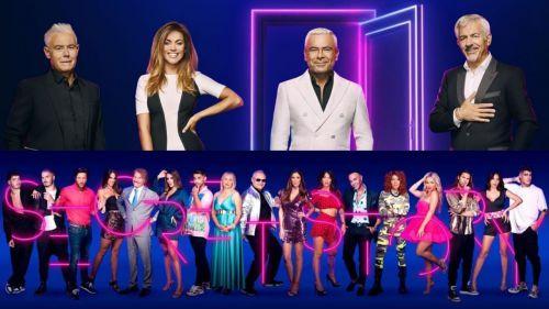'Secret Story': ¡Vuelve la vida en directo y estos son todos los concursantes!