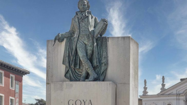 Goya y Zaragoza, una visita que no te puedes perder