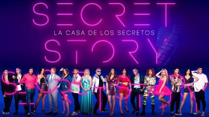 'Secret Story': Primeras nominaciones y primer cara a cara entre dos concursantes para revelar un secreto