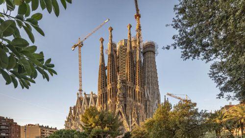 Los museos y atracciones más visitados de España