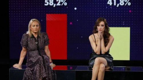 Adara se queda en 'Secret Story' y la audiencia respalda la decisión con récord de temporada