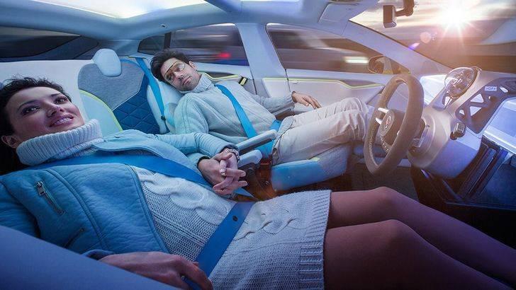 ¿Debemos fiarnos de los coches autónomos?