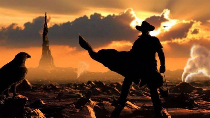 Matthew McConaughey y La Torre Oscura