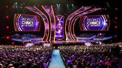 Hot or Not: People Choice Awards 2017
