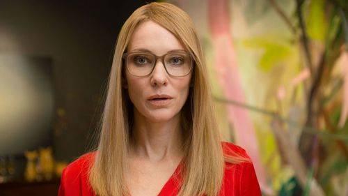 Cate Blanchett y su película definitiva: 'Manifesto'