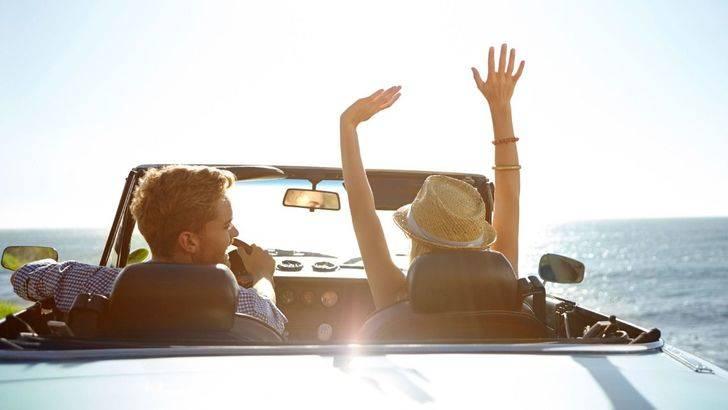 El mejor regalo para tu pareja: un viaje