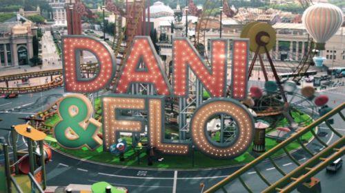 Nueva polémica en 'Dani & Flo'