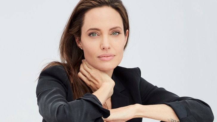 Angelina Jolie y su 'cena con la muerte'