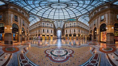 Turismo de compras, cuatro ciudades que reinan