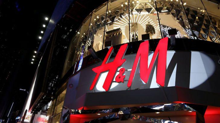 H&M prepara un bombazo para el mes de abril
