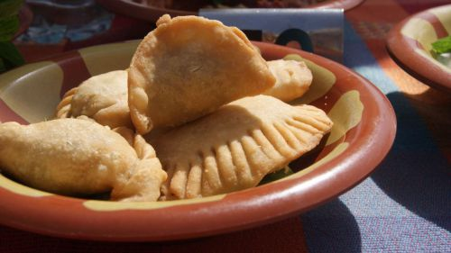 Recorrer Egipto a través de su gastronomía