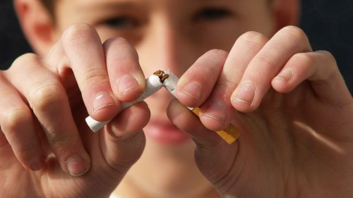 ¿Cómo afecta a nuestro cuerpo el tabaco?
