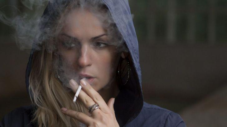 ¿Qué ocurre cuando dejas de fumar?