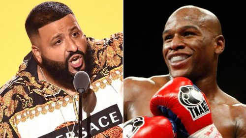 Floyd Mayweather Jr. y DJ Khaled ya no serán 'cripto-influencers'