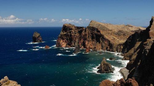 Descubre Madeira