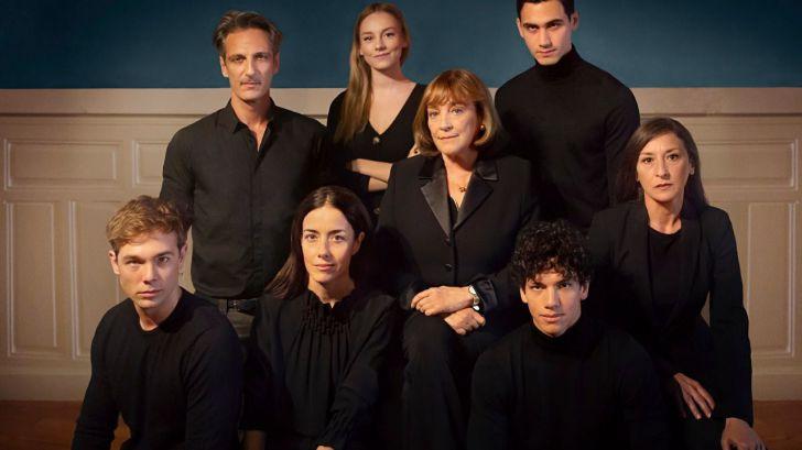 Carmen Maura encabeza el reparto de 'Alguien tiene que morir', de Manolo Caro
