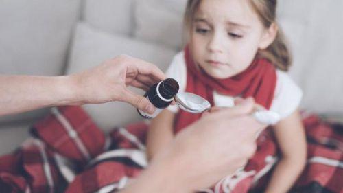 Los antibióticos son la primera causa de alergia a medicamentos en niños