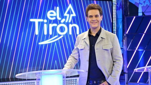 Christian Gálvez renueva su contrato de larga duración con Mediaset España