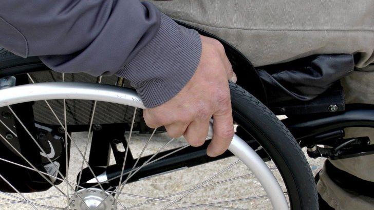 La pobreza afecta más a las personas con discapacidad