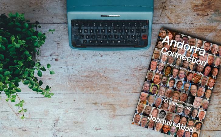 Andorra al descubierto: Joaquín Abad arroja luz sobre los casos de corrupción y blanqueo más sonados del Principado