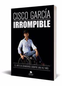 Cisco García y su gran historia de superación que todos deben conocer