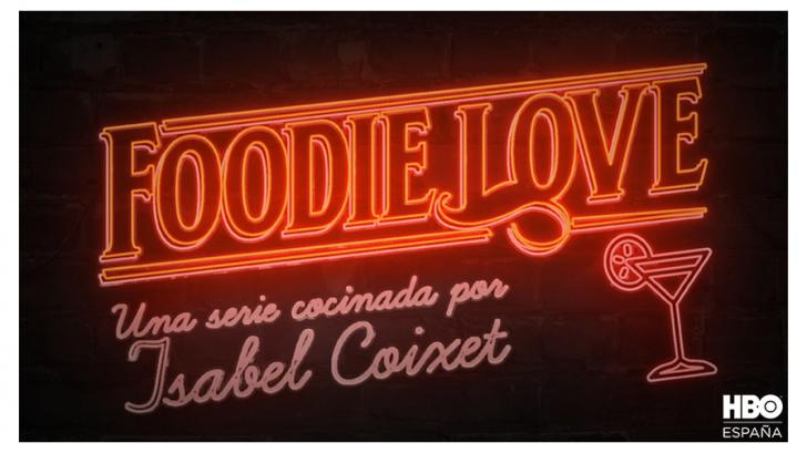 'Foodie Love', la primera serie de Isabel Coixet