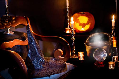 6 de cada 10 españoles celebran Halloween