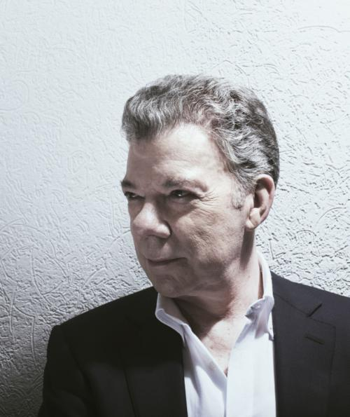 """Juan Manuel Santos y su """"batalla por la paz"""""""