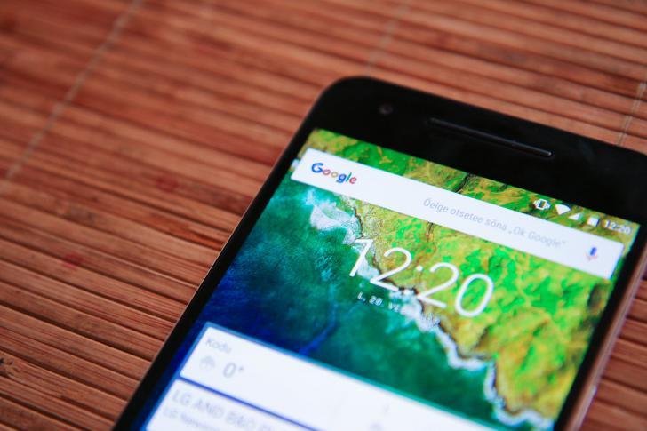 Huawei y el monopolio de Google