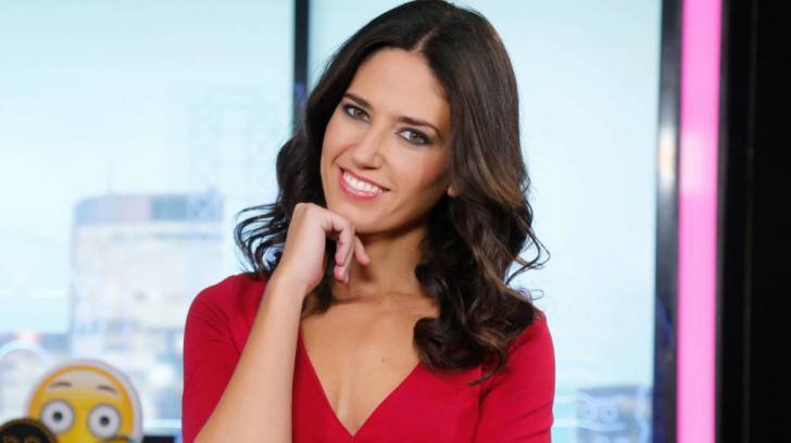 'Sálvame' tiene nueva presentadora...