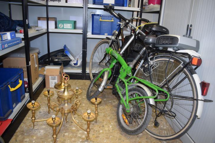 Metrovalencia recogió más de 5.500 objetos perdidos en 2018
