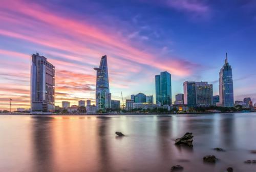 Un viaje único por Vietnam y Camboya