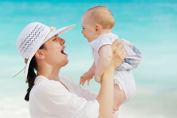 65.386 procesos de maternidad y 70.705 de paternidad en el primer trimestre de 2019