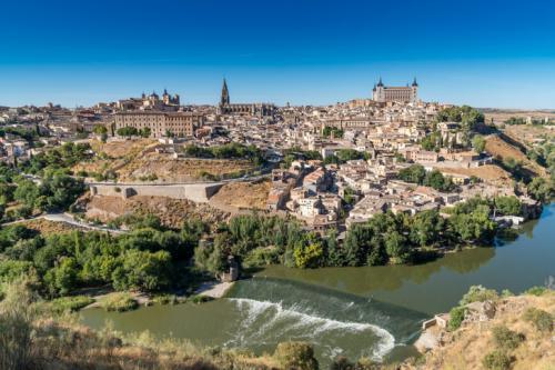 3 ideas para una excursión de verano a Toledo